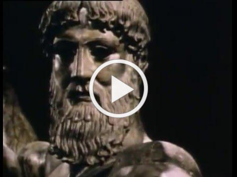 Heritage Civilization and the Jews 1984 - 2 The Power of the Word