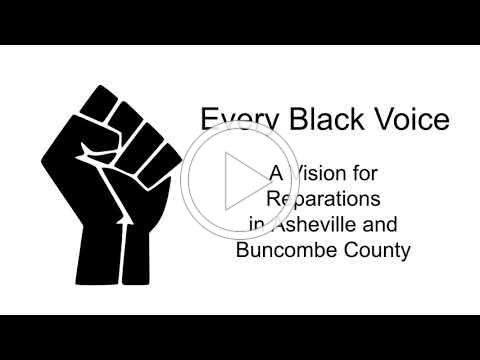 Every Black Voice
