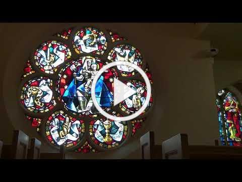 Holy Eucharist 3 21 21