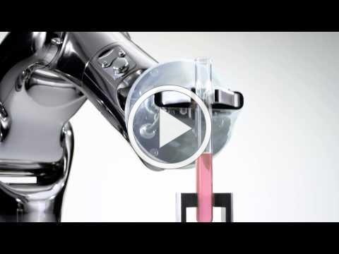 DENSO's New Specialised Robot (VS-050-S2) for the Pharmaceutical & Medical Industries