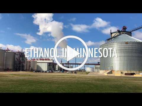 The Ethanol Industry In Minnesota