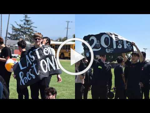 2018 HS Back to School Student BBQ