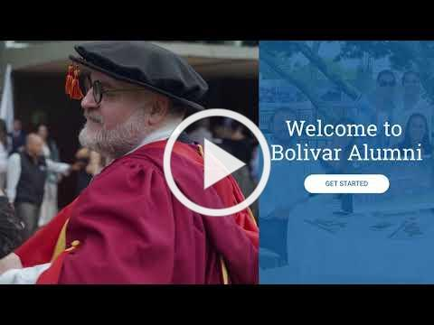 Bolivar Alumni Network