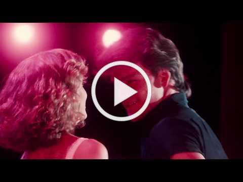 "Dirty Dancing - Movie Clip #10 - ""Time Of My Life"" (1987)"