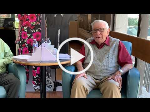 Peter Watry and Harry Orgovan talk about Chula Vista in OurLives Our Future