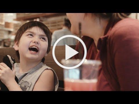 Pal Video Tour - Flower Child restaurants