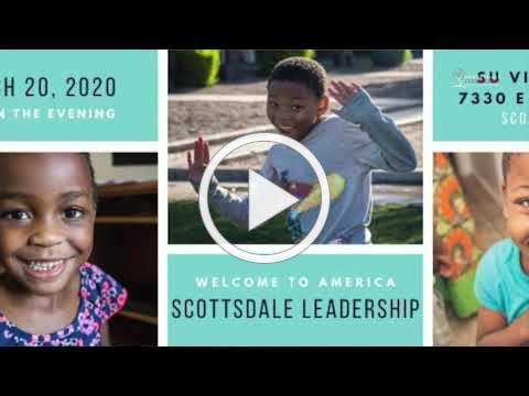 Welcome to America | Scottsdale Leadership