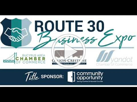 Route 30 Business Expo