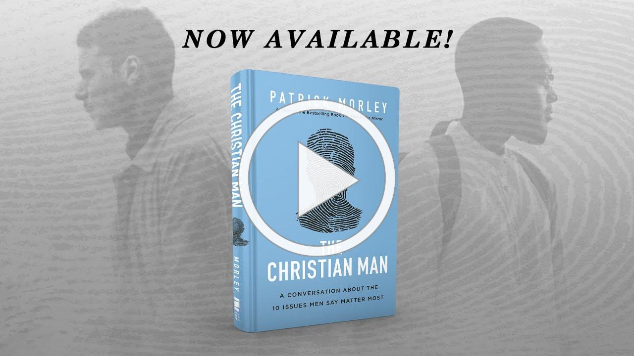 The Christian Man Book Trailer