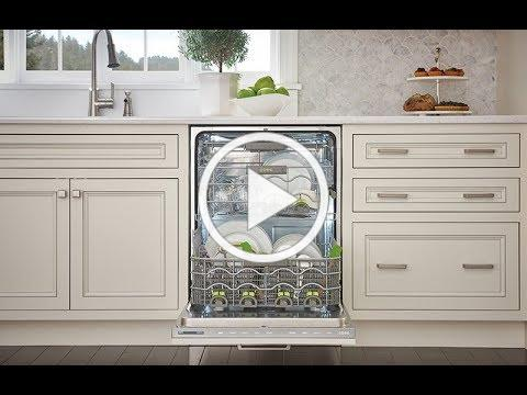 Introducing Cove: The Dishwasher That Conquers Clean