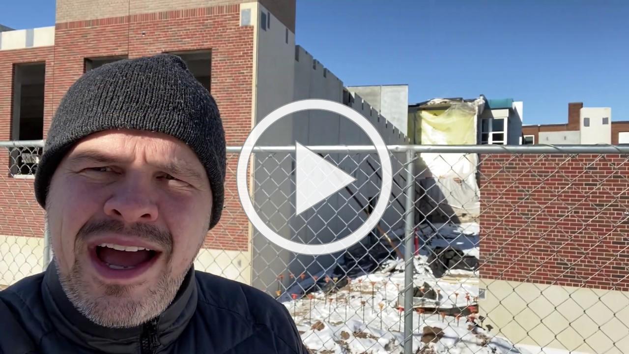 Videogruß vom Direktor 20. Februar 2020