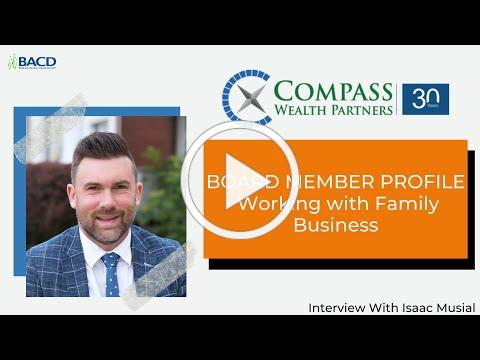 Board Member Profile - Compass Wealth Partners