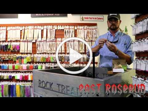 Rock Treads Boot Cleat System