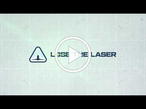 Laser Strikes on Aircraft Pilots