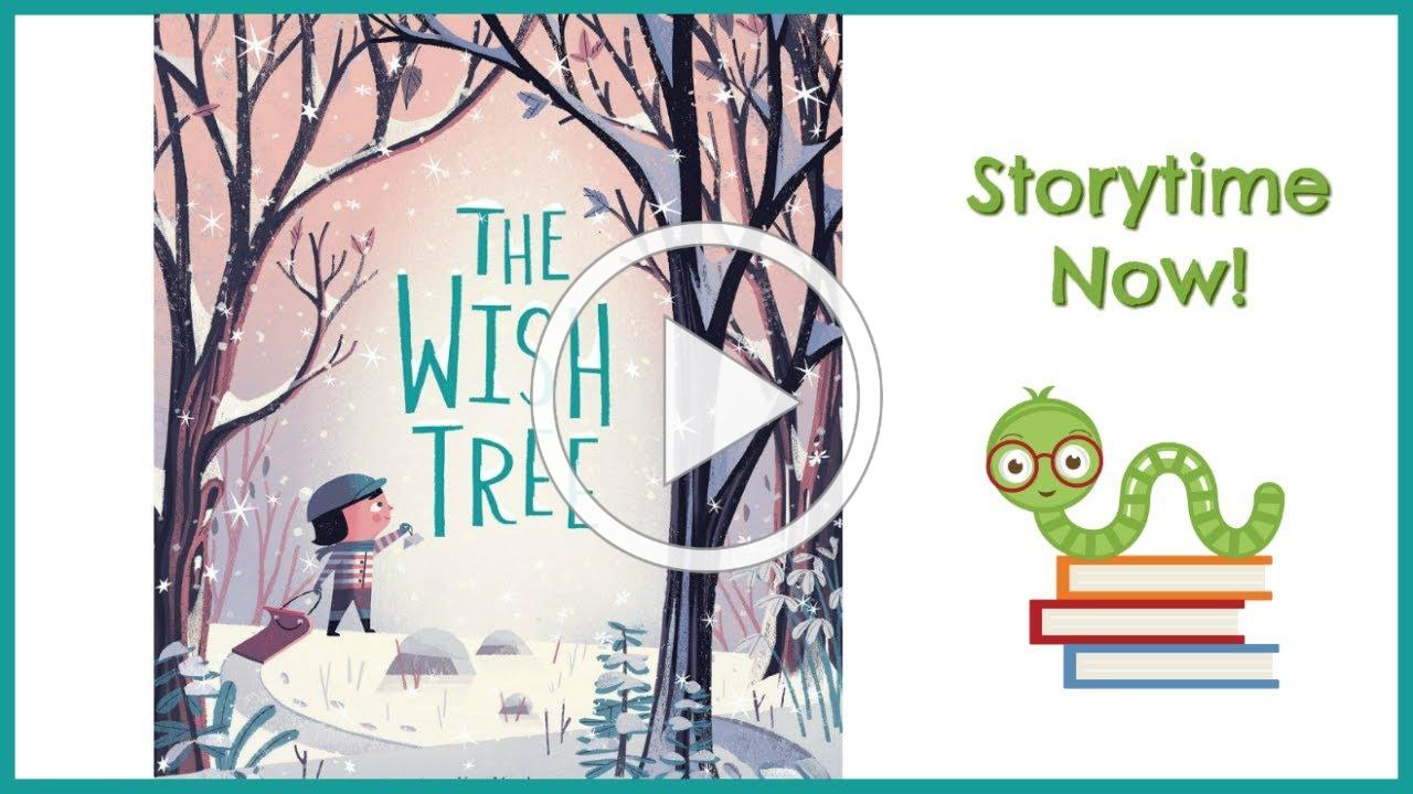 The Wish Tree - By Kyo Maclear | Kids Books Read Aloud