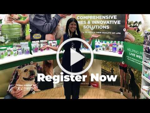Join us @ Pet Expo Connections 2018 Video