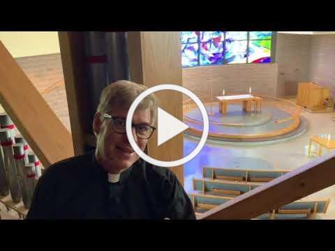 Shepherd of Life Worship Video -- 07/19/20