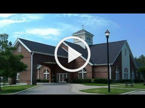 """Our Church - A Salsom/Neufeld cover by the """"Connections"""" Praise Band at Pinehurst United Methodist"""