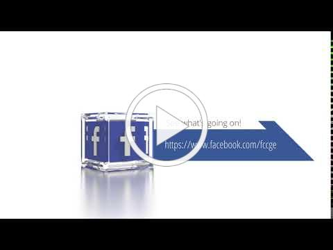 FCCGE - Facebook promo