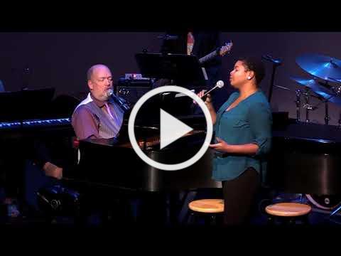 """""""THE RESCUE"""" - David Duvall & Stephanie Anne Johnson"""
