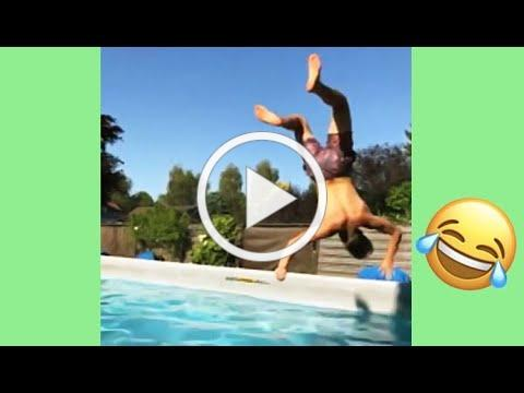 TRY NOT TO LAUGH - Funniest Fails Of 2020 #17