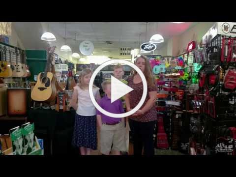Olde Mill Music and Sound - Autumn Leaves Festival Downtown Merchant Spotlight