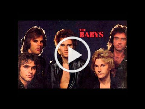Top 10 Songs: The Babys (w/Martin Popoff)