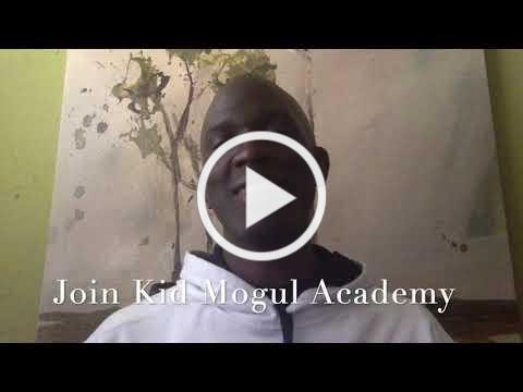 Kid Mogul Intro kid mogul intro