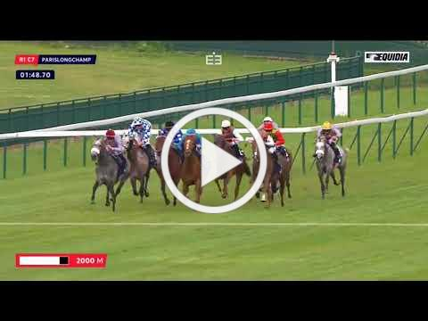 13/05 PARISLONGCHAMP: THE PRESIDENT OF THE UAE CUP-COUPE D'EUROPE DES CHEVAUX ARABES GR I