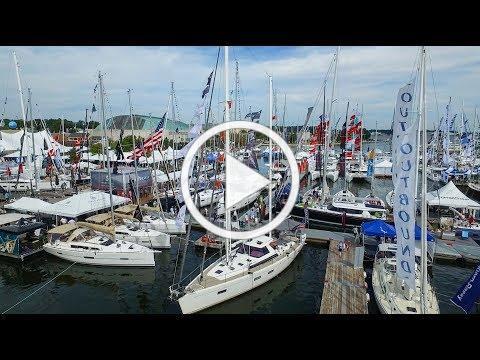 2017 United States Sailboat Show