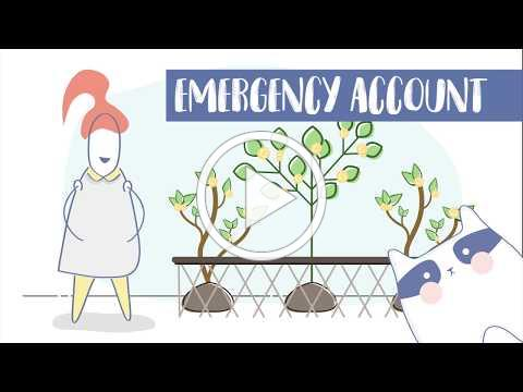 National Retirement Security Week | Your Whole Story - Retirement Garden Edition - Mid-Career