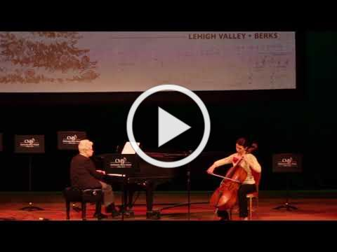 2017 12 03 CMS Holiday Recital Gavotte in C Minor
