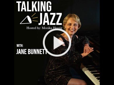 Talking Jazz with Jane Bunnett