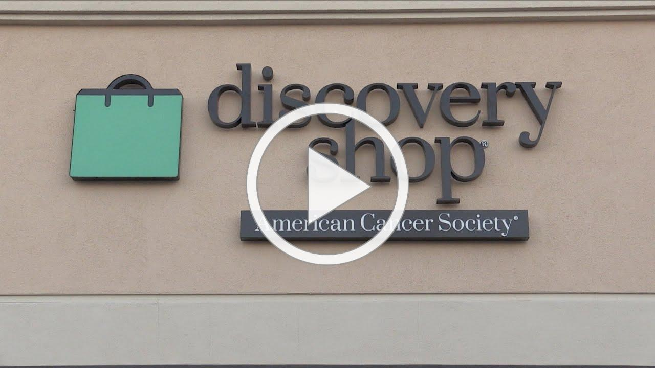 5 Points Adds American Cancer Society's Discovery Shop HB Biz News Jan 28 2020