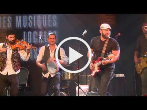 Ayrad - Vitrine des musiques locales métissées 2016