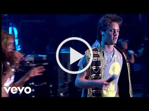 RBD - Ser O Parecer (En Vivo)