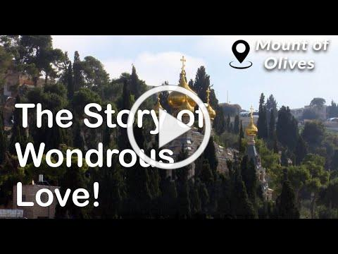 The Story of Wondrous Love