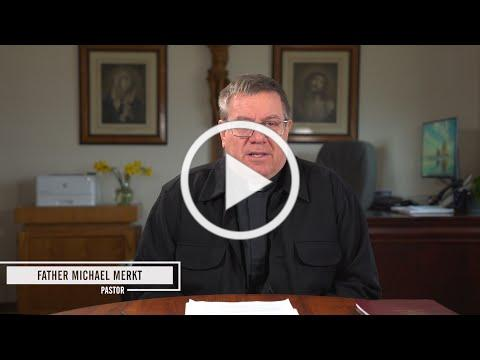 Fr Michael Third Sunday of Easter Message