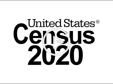 Census 2020--Make the count
