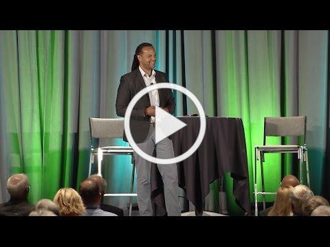Gen X Speaker Phil Gwoke-BridgeWorks Generational Experts