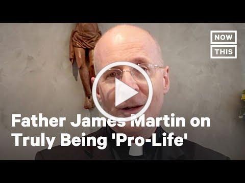 On Truly Being 'Pro-Life'