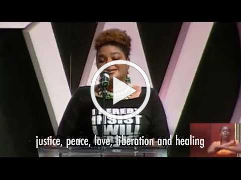 Witness for Racial Justice