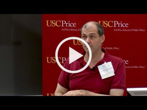 Highlights from USC Cybersecurity Training for Owners and Managers