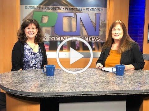 Community Profile: Kathleen Keegan of Pembroke
