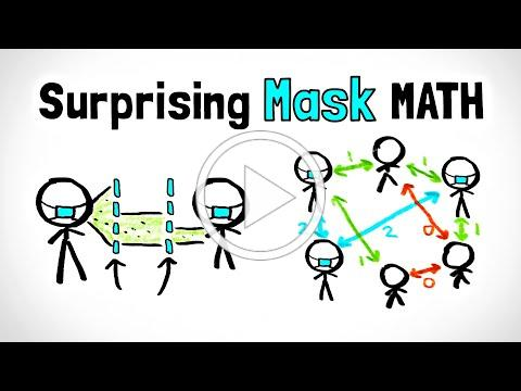 Why Masks Work BETTER Than You'd Think