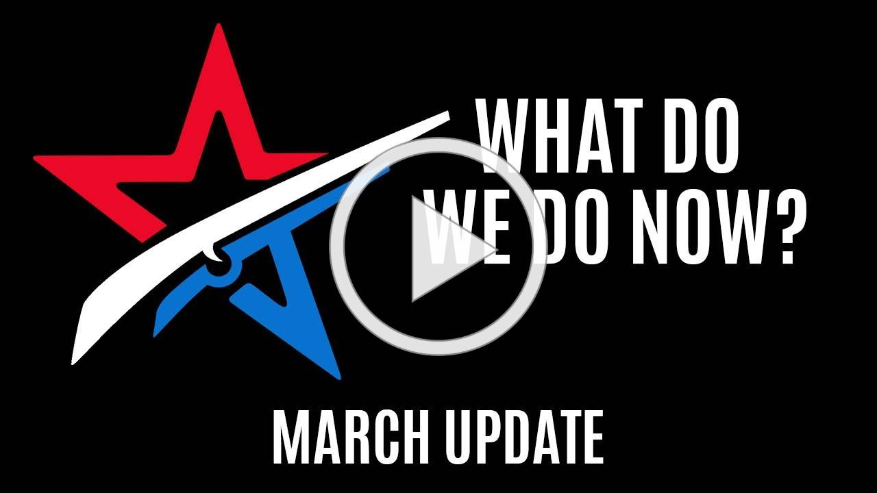 Activist Update - Gun Prom, Elections, and Lawsuits