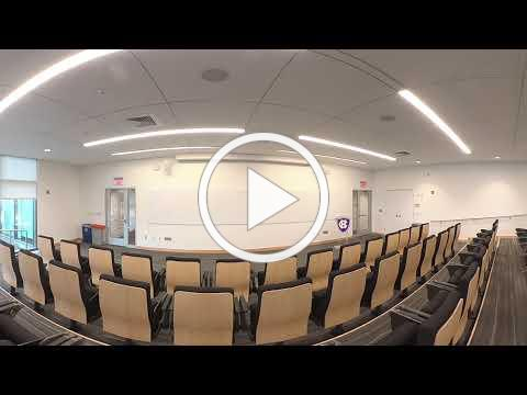 360Experience: Bill Doran '77 Auditorium
