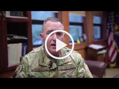 Testimonial from Col Matthew Barker