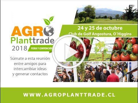 Video para Agro Planttrade 2018