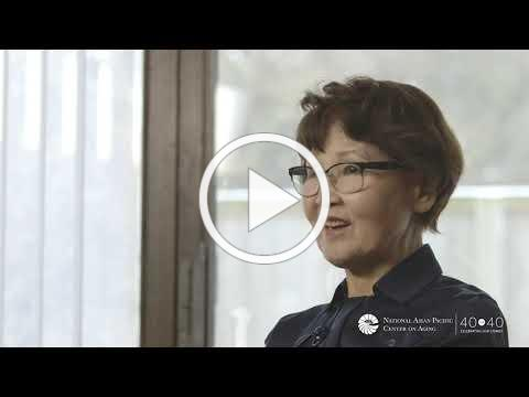 Sarah Kim Senior Environmental Employment(SEE) Enrollee